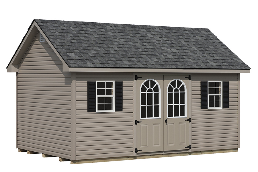 Amish-built storage sheds in ky